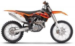 KTM 500EXC '14-15 – Bazzaz