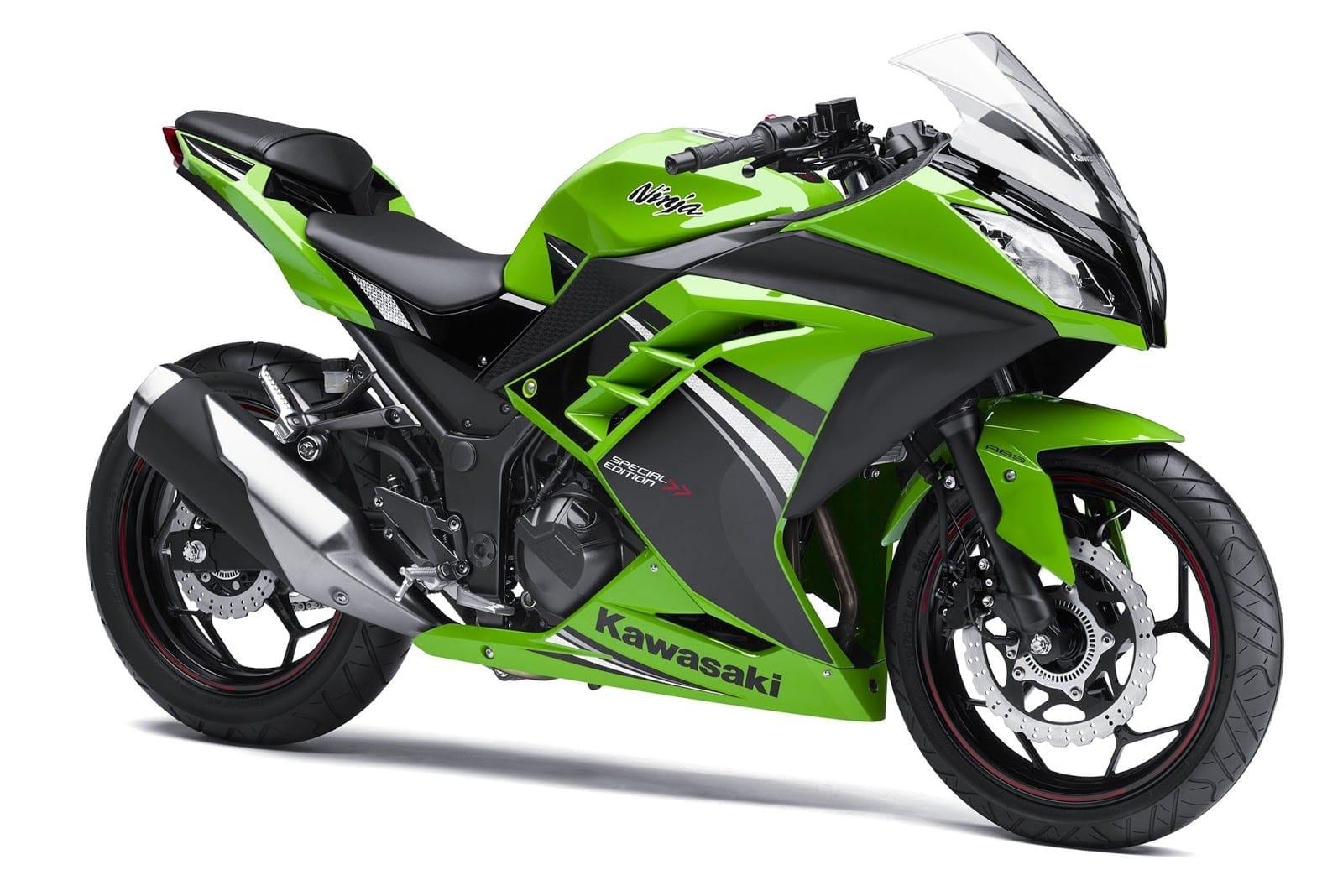 Kawasaki Ninja 1000 '11-13 on