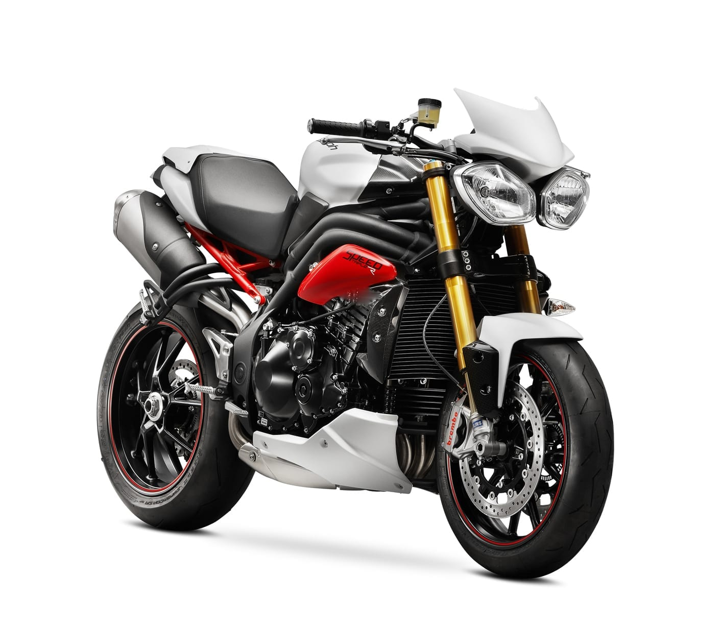 Triumph Speed Triple Abs 12 15 Bazzaz