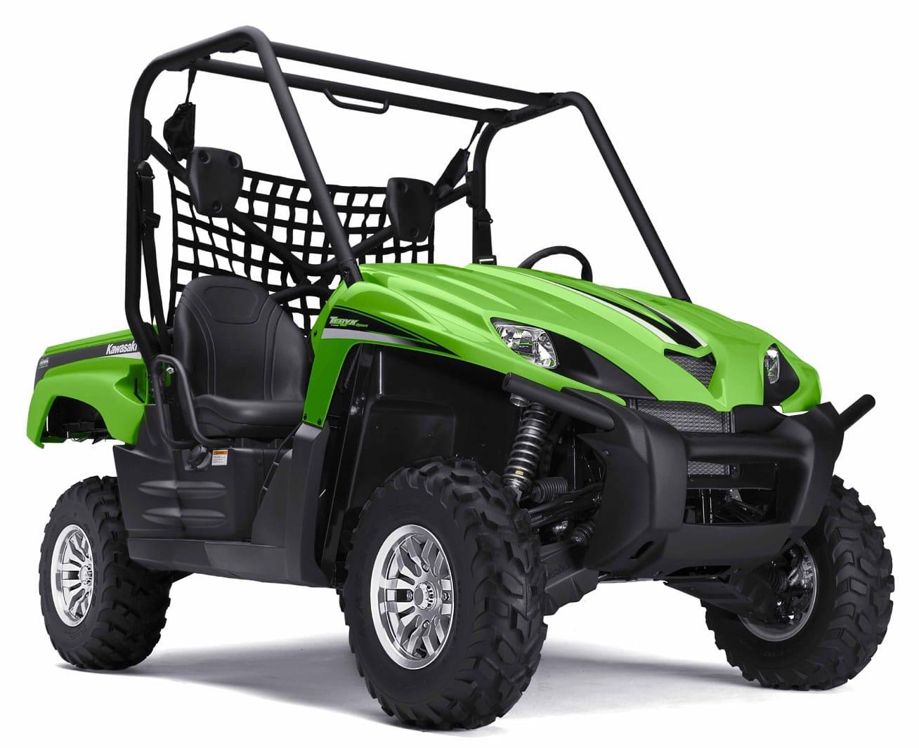 Kawasaki Teryx 750  U201909