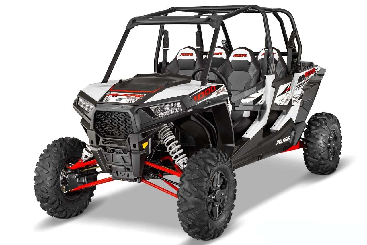 Polaris XP 1000 '15-'16