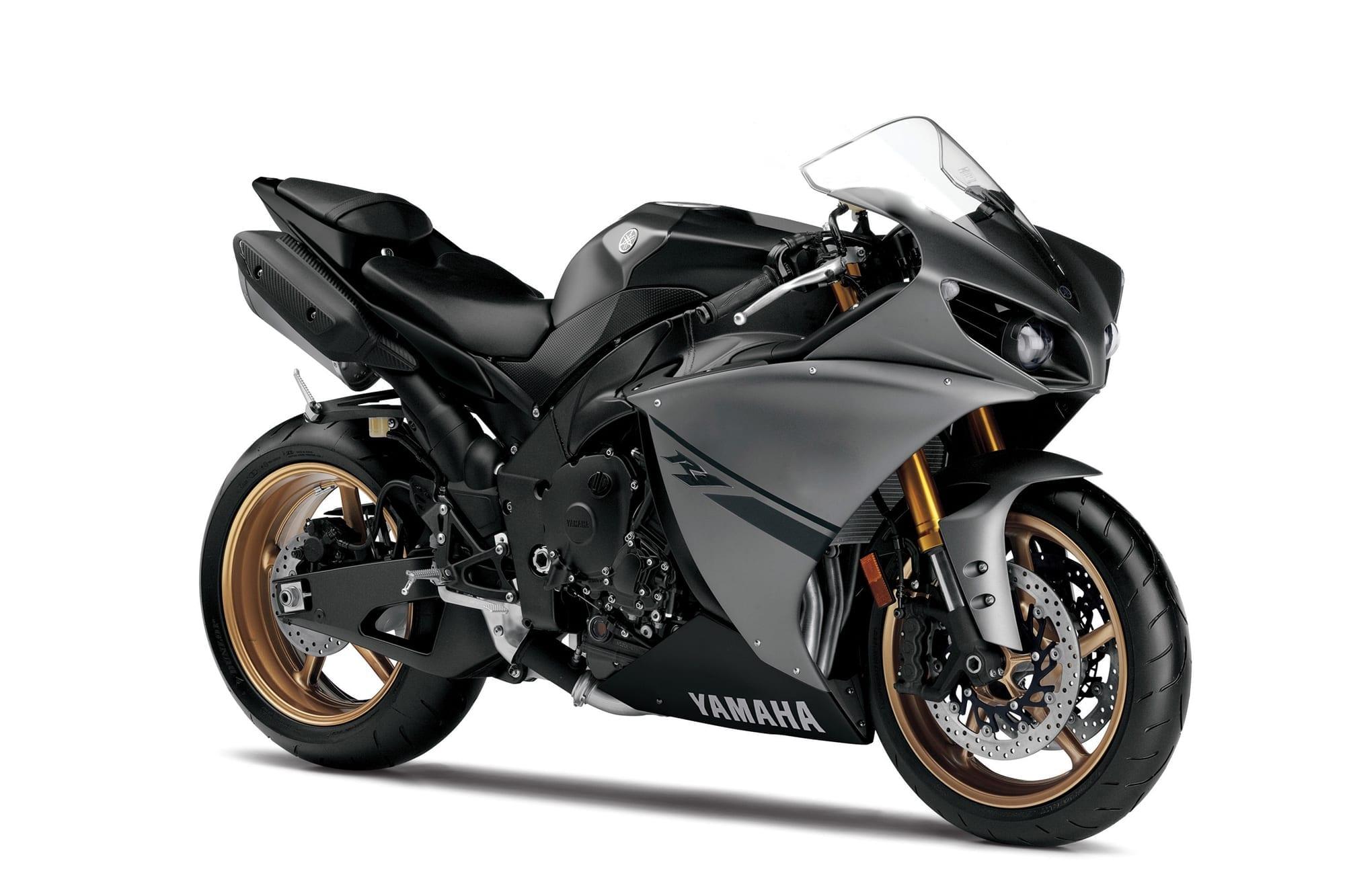Yamaha YZF R1 '09-14 - Bazzaz