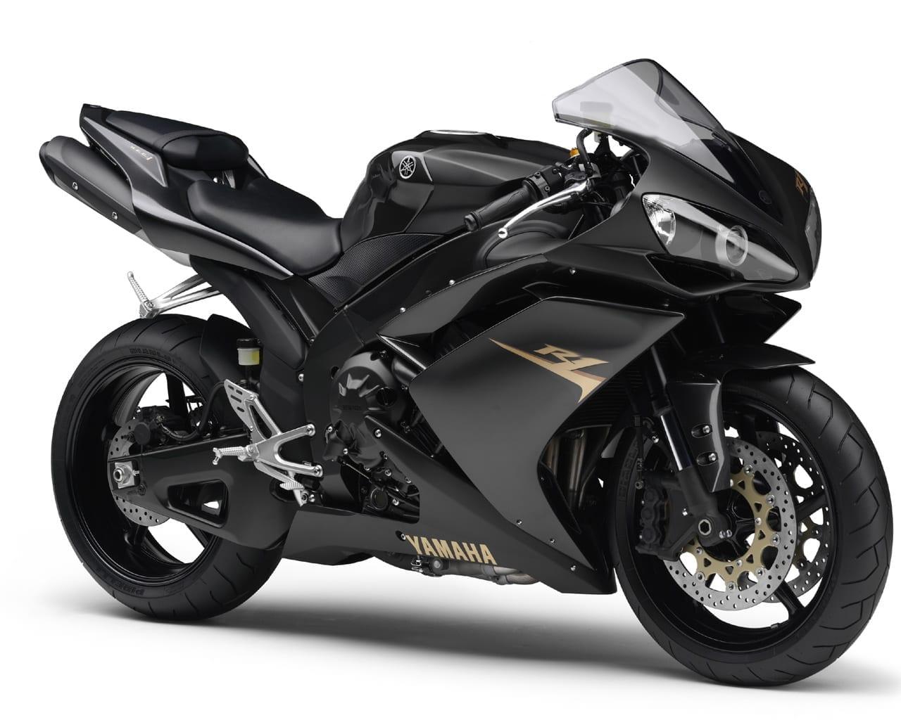 Yamaha Yzf R1 07 08